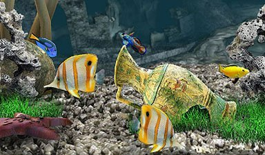 real underwater world. Unique World Create Your Own Fascinating And Realistic Underwater World On Mobile  Device AquaLife 3D  Itu0027s A Real Live Aquarium That You Can Take With  Throughout Real Underwater World
